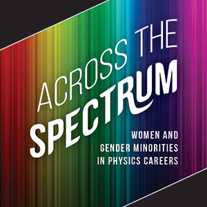 Across the Spectrum Playing Card Deck