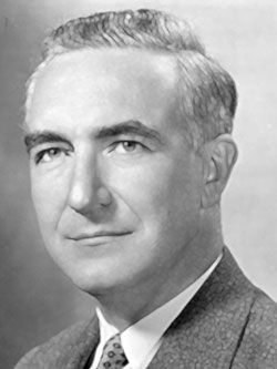George E. Valley, Jr.
