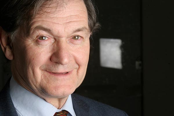 Roger Penrose from 2005