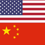 US China flag thumb image